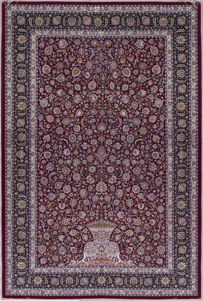 Amoghli Persian rug